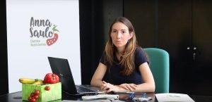 Consulta presencial con Anna Sauló