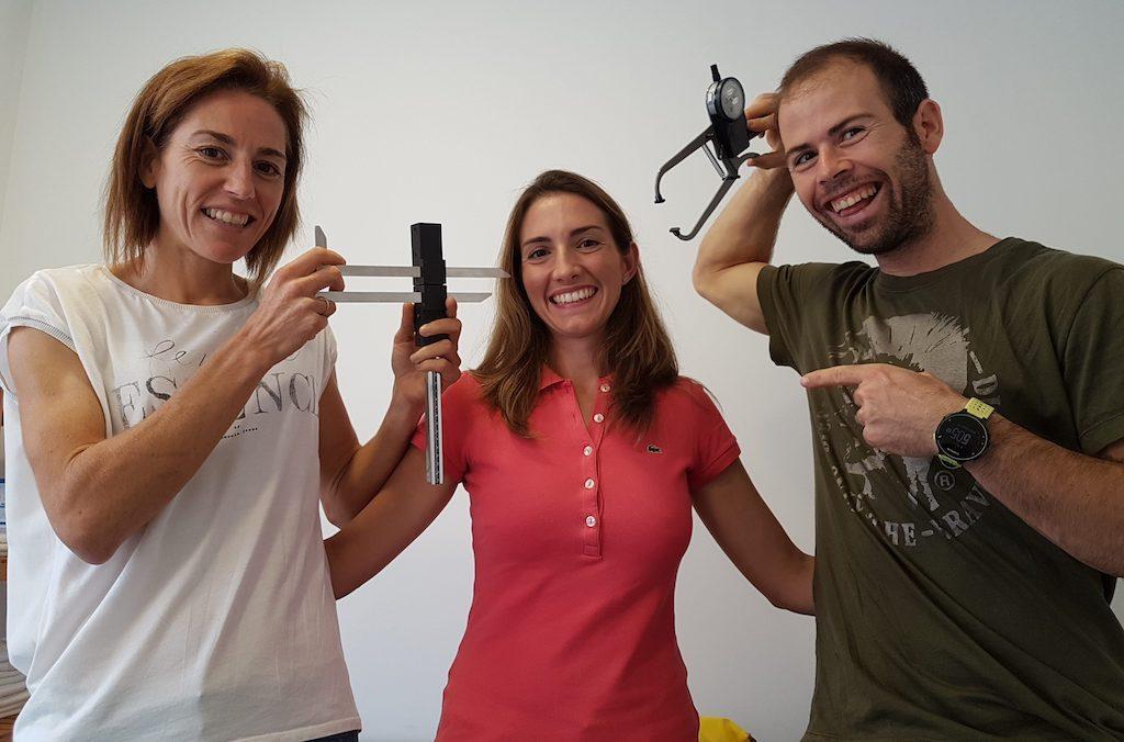 Ragna Debats y Pere Aurell confían en la Nutrición Deportiva con Anna Sauló