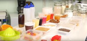 Talleres de nutrición para deportistas con Anna Sauló